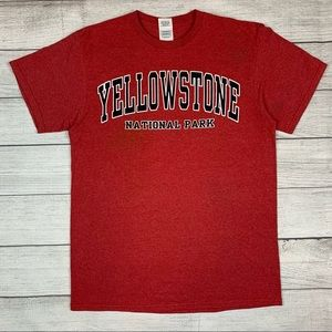 Yellowstone National Park T Shirt